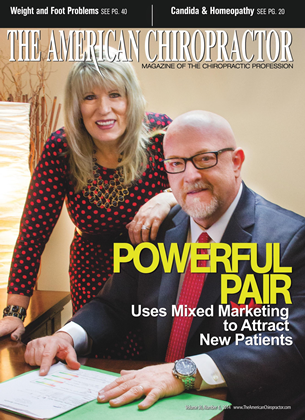 Cover for the June 2014 issue